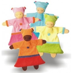 Peppa Dolls Polly