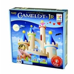 Camelot Jr, Smart Games