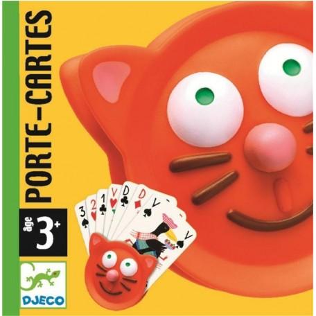 Porte Cartes - Djeco Djeco