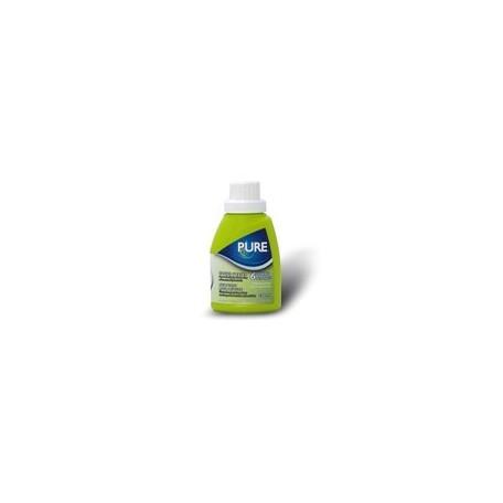 Nettoyant Pour Laveuse - Total - vue tube de produit avant