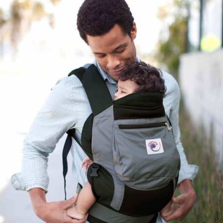 0c60c3db22d Performance Baby Carrier - ERGOBaby - La Looma