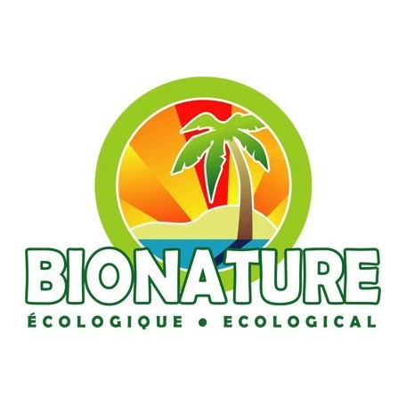 Saja Lessive Thé Des Bois 1L - Bionature - Logo marque