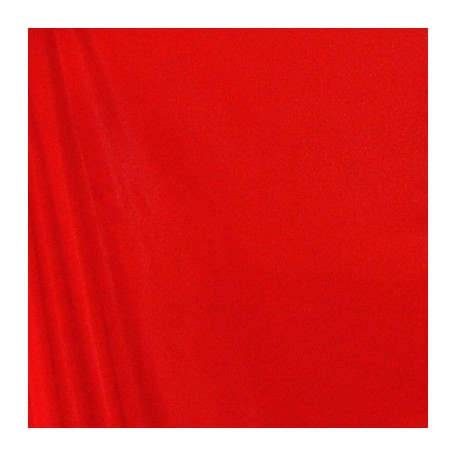 Sac imperméable uni - La Looma - Rouge