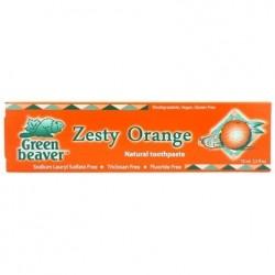Dentifrice Naturel Orange - Green Beaver Green Beaver