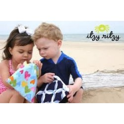 Mini Reusable Snack Bags, Itzy Ritzy