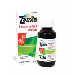 Sirop Immuno Fortifiant - Les Zamis