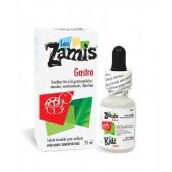 Kidz Gastro oral solution - Les Zamis