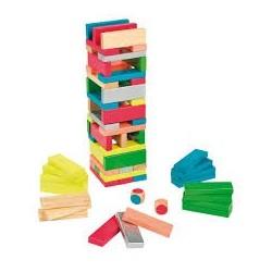 Equilibloc Building Blocks
