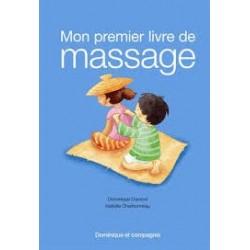 Mon Premier Livre de Massage - Dominique Dumont