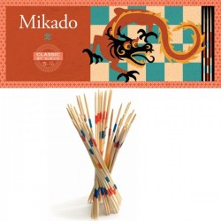 Mikado - Jeu d'adresse - Djeco Djeco