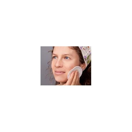 Make up removal pads, Oko creations