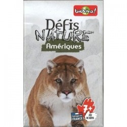 Défis Nature Africa