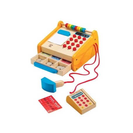 Checkout Register, Hape