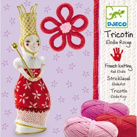Tricotin, Djeco