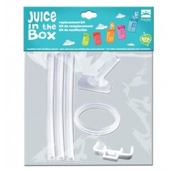Ensemble de replacement - Juice in The box