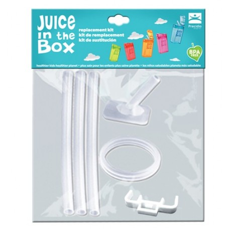 Replacement kit - Juice in The box