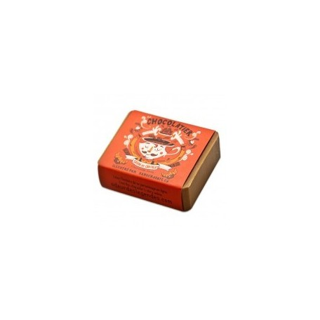 Soap Reine des Abeilles All Honey - Savonnerie des Diligences