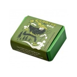 Soap The Gypsy, Patchouli - Savonnerie des Diligences