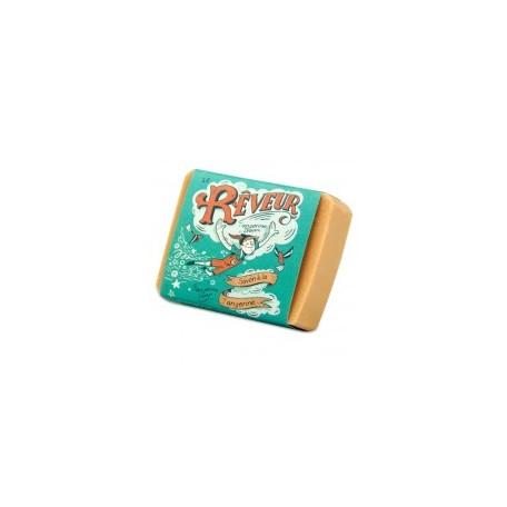 Soap The Madam, Cinnamon - Savonnerie des Diligences