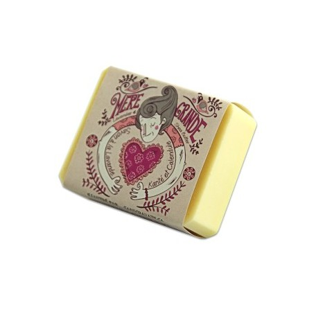 Soap The Dreamer, Tangerine - Savonnerie des Diligences