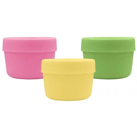 Snack cups green sprouts