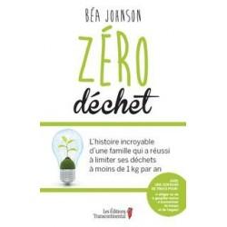 Zéro Déchet - Béa Johnson