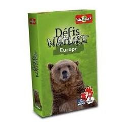 Défis Nature Europe - Bioviva