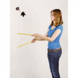 Flowerstick's juggler - Goudurix