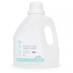 Détergent à lessive 2.5 L - Pure Pure - Total Fabrication