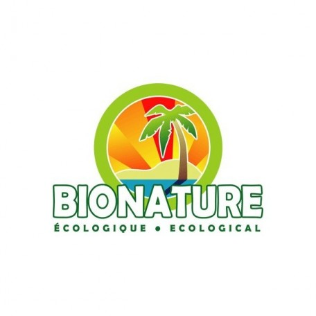Détergent à lessive 1L Fruits des Champs - BioNature Bionature