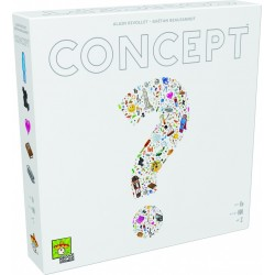 Concept - Repos Production - Front of the box