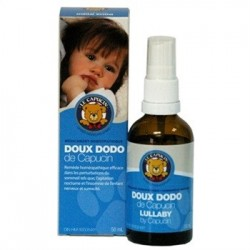 Doux dodo - Le Capucin Le Capucin