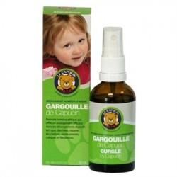 Gargouille - Le Capucin