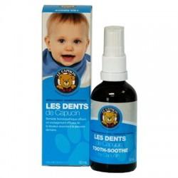 Les Dents - Le Capucin Le Capucin