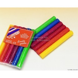 Modelling Beewax 6 Colors - Weible Knet