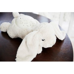 Bunny Night Light - Cloud B - An adorable night light