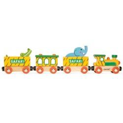 Train Safari - Janod