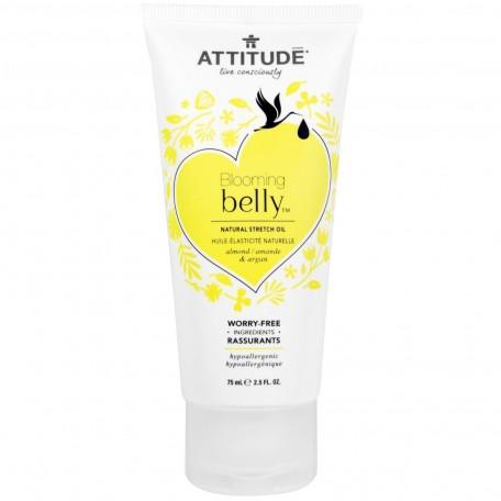 Huile élasticité Blooming Belly - Attitude - Bouteille