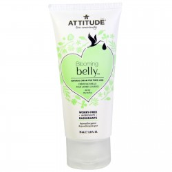 Crème jambes lourdes Blooming Belly - Attitude - Bouteille