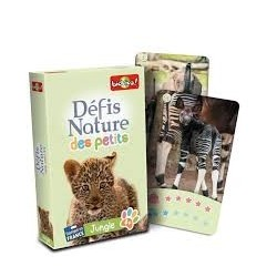 Défis Nature Jungle - Bioviva
