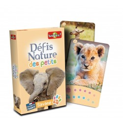 Défis Nature for little ones Savannah - Bioviva
