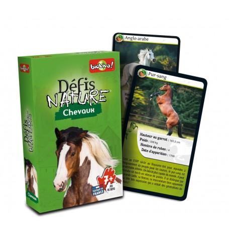 Défis Nature Horses - Bioviva