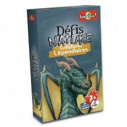 Défis Nature Créatures Légendaires - Bioviva Bioviva