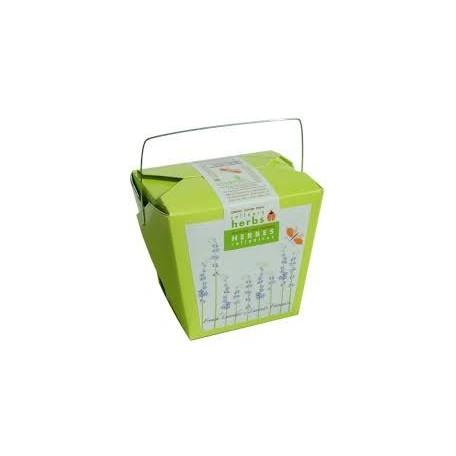 French Lavender - Mano Verde - Box