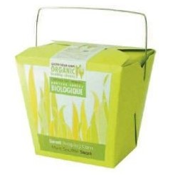 Organic Sweet Corn Healthy Shoots- Mano Verde - Box