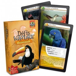 Défis Nature Birds -  Bioviva - Game