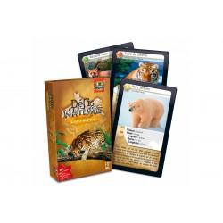 Défis Nature Carnivores - Bioviva - Jeu