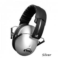Acoustical Shells - Em's - Grey