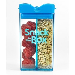 Snack in the Box - Juice in the Box - Blue