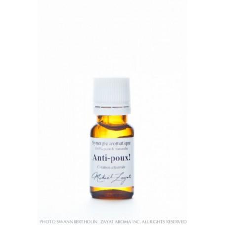 Prévention Anti-Poux - Zayat Aromat Zayat Aroma